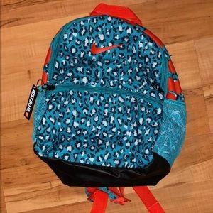 Nike Cheetah Print Backpack